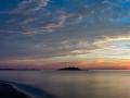 Fisherman's Sunset by Joe Clark_