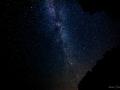 Two Galexies by Joe Clark_