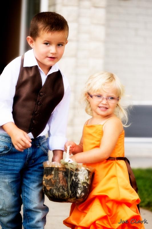 Wedding Photographer Houghton Lake