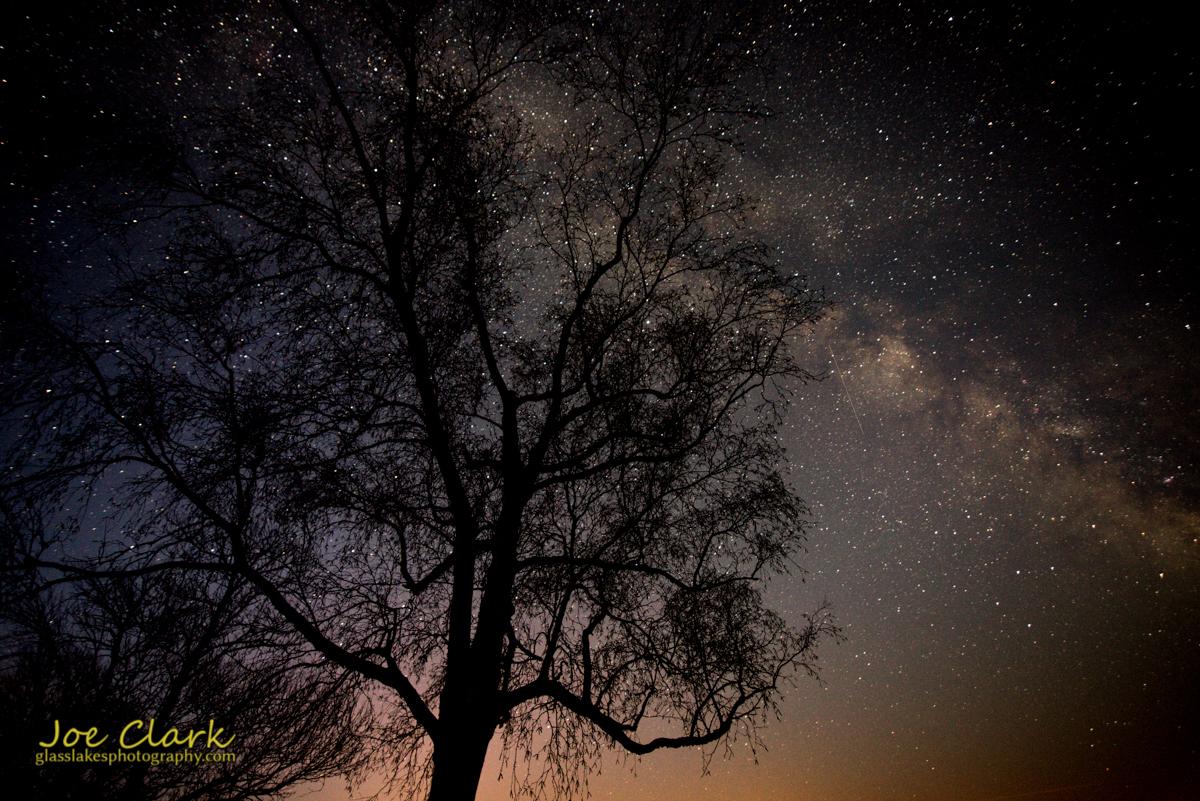Glen Arbor scenery photography by Joe Clark