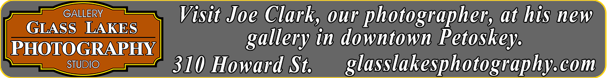 Northern Michigan fine art photography gallery Joe Clark