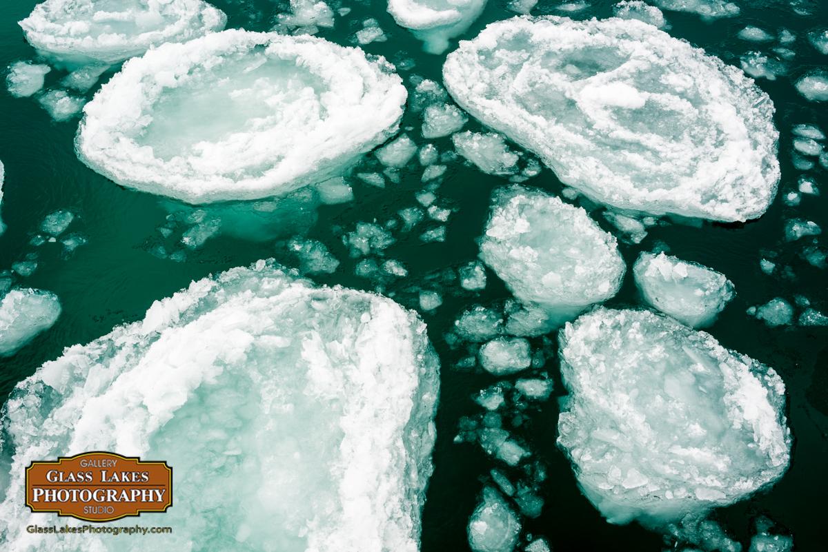 Ice Disks